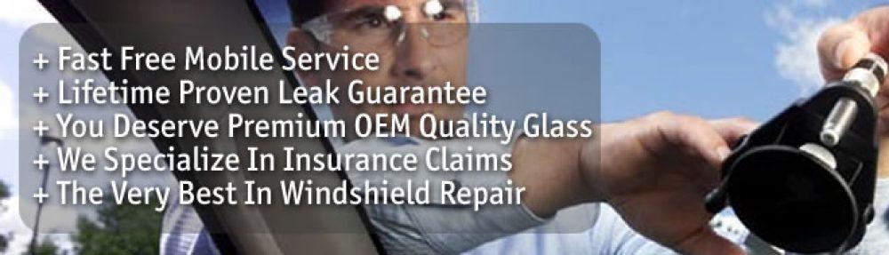 Plano Auto Glass Company